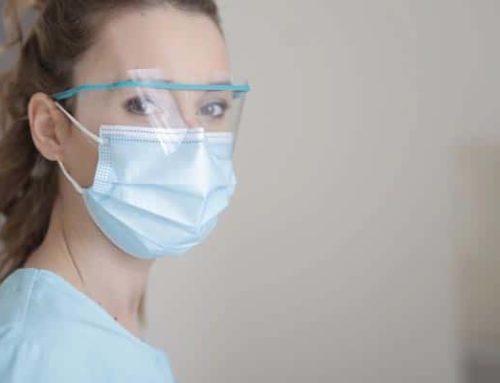 10 Helpful skin care tips while wearing a mask